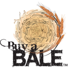 Smallaire is supporting the Buy a Bale Project