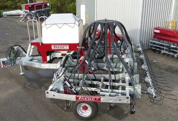 Taege 49 Tyne Airseeder Smallaire Components