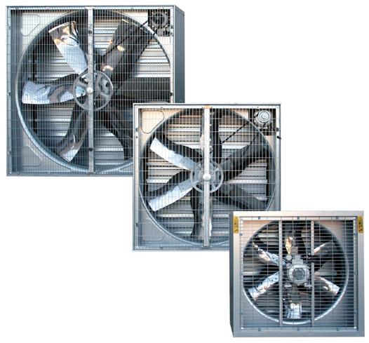 Smallaire Jumbo Wall Fans